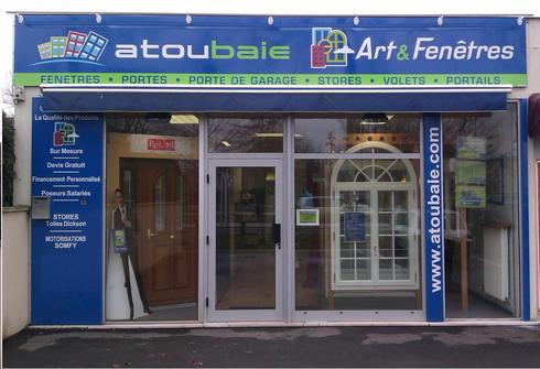 Atoubaie art et fenetres ozoir 2012 atoubaie for Art et fenetre avis