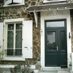 Porte d'Entrée ATHENA – Bel'm – Installée par ATOUBAIE