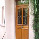 Porte d'entrée Bois-Orly