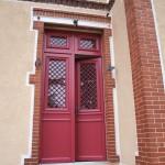 Porte d'entrée-Chevry Cossigny