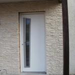 Porte d'Entrée Aluminium-Ormesson sur Marne