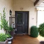 Porte d'Entrée Tierce – Bel'm – Installée par ATOUBAIE