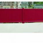 Clôture aluminium ligne «Prélude» Art et Fenètre