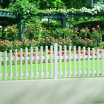 Clôture PVC Art et Fenètre