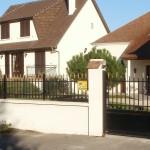 Portail-Clôture-Boissy St Léger