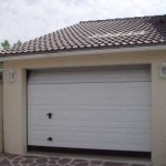 Porte Garage Sectionnelle-Pontcarré