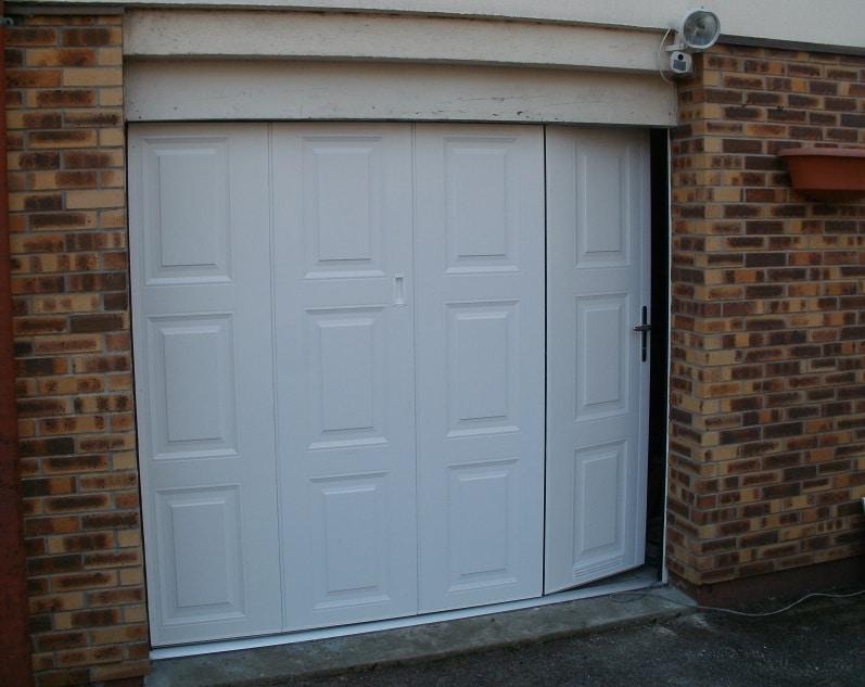 Portes de garage 77 94 ozoir pontault lagny chelles - Garage de la montagne la queue en brie ...