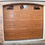 Porte de Garage-Ozoir la Ferrière