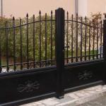 Portail aluminium-Pontault Combault