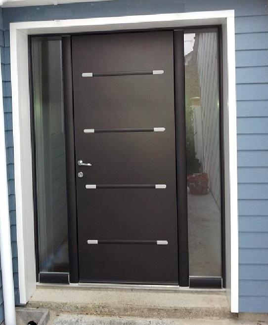 Atoubaie sp cialiste de la vente et de l 39 installation des portes et fen - Portes principales bois ...